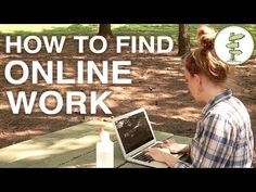 How to Find Online Work & Make Money While Traveling - 8 Easy Tips - YouTube
