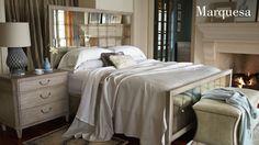 Marquesa Bedroom Items | Bernhardt