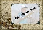 Personalized Themed Designer Photo Blankets - PersonalThrows.com