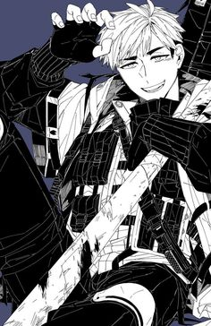 ☠︎︎SURVIVAL OF THE ZOMBIE WORLD☠︎︎ [haikyuuxreader]