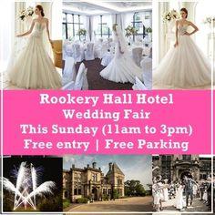Wedding Reception Venues, Hotel Wedding, Our Wedding, Wedding Ideas, Room Hire, Wedding Fayre, Spa Packages, Wedding Brochure, Free Entry