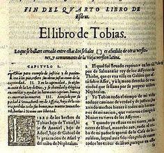 El libro de Tobías - Buscar con Google