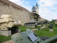 Serbia Military Museum - Belgrade, Serbia - Photo