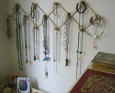 Unusual Wall Hangers