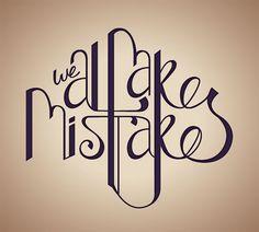 Lauren Hallden's not-for-pinterest typography