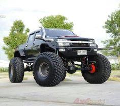 Chevy Colorado Zr1