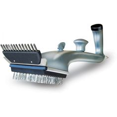 Stainless Steel Steam Cleaning Grill Brush - Unique Christmas Gift Ideas for Boyfriend