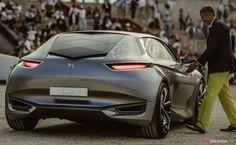 Citroen 'Divine DS' Concept Car Points Way Forward for Growing DS Brand