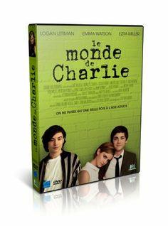 Le Monde de Charlie DVD ~ Logan Lerman, http://www.amazon.fr/dp/B00B7K0K84/ref=cm_sw_r_pi_dp_WjkJsb1QJ5Z0E