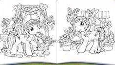 Image result for imagini frumoase de colorat cu cai