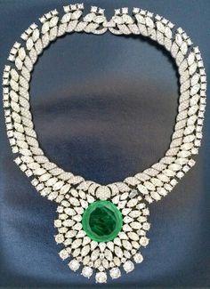 Gorgeous Trifari Necklace