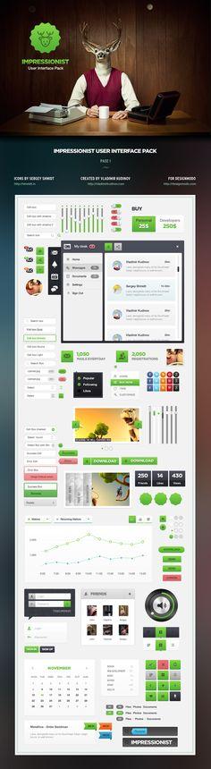 UX Pack #ux #pack #design