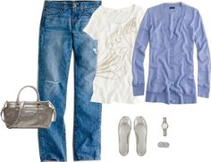"""Wearing 1/1/10"" by julize ❤ liked on Polyvore"