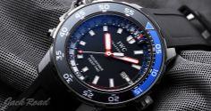IWC Aquatimer Deep Two  / Ref.IW354702