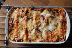 Maailman paras Lasagne - Culinarista | Lily.fi