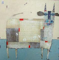 New Work - Nathaniel Mather