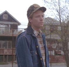 Jon as Michael in  No Looking Back - I love this movie. He is so sweet in it and I feel so sorry for him. Tramp.