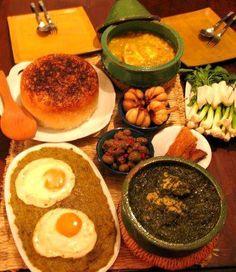 Persian food :)
