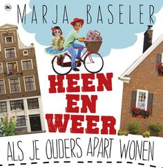 Heen en weer, Marja Baseler, GREAT book for kids in divorce situations Great Books, My Books, Coping With Divorce, Thing 1, Play Therapy, Mom Blogs, New Moms, Grief, Counseling