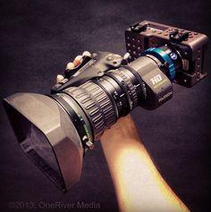 Filmmaker Shoots New York City with Blackmagic Pocket Cinema Camera