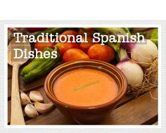 Traditional Spanish Dishes Traditional Spanish Dishes, Cantaloupe, Diet, Fruit, Health, Food, Health Care, The Fruit, Loosing Weight