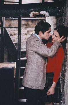 Besos robados Truffaut ,
