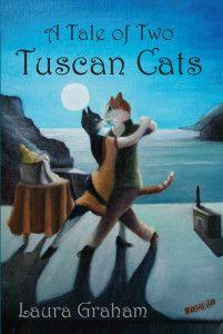 Italian Cats from Tuscony