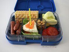 10 Lunchbox Ideen für Kinder | Ideen für Frida | Pinterest ...