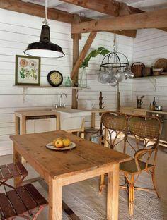 cocina-de-la-casa-de-isabel-lopez-quesada-en-el-sur-de-francia