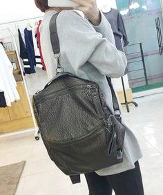 어바웃스타일 데일리백팩/여성백팩/여행용가방/기저귀가방