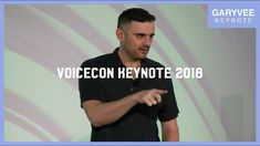 Why Voice Will Win | Keynote at VoiceCon 2018  I'm so unbelievably bullish on voice technology because of the convenience of it. Time is everything to us - we will give up money and privacy for t...