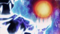 Goku Nullifies Jiren's Attack!