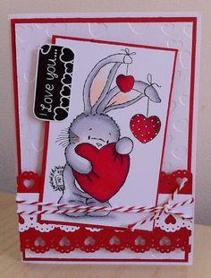 angel4031 Bebunni Crafters Companion
