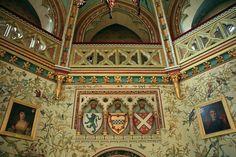 Castell Coch Room 2