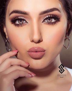 19 ideas for eye makeup wedding guest beauty Eye iDeas ? Glamorous Makeup, Glam Makeup, Gorgeous Makeup, Eyeshadow Makeup, Bridal Makeup, Makeup Art, Makeup Brushes, Natural Wedding Makeup, Natural Makeup