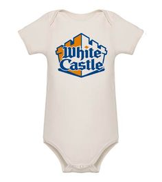 White Castle is great for all ages! Especially White Castle attire :)