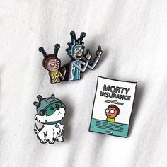 Pickle Rick Grimes Enamel Pin | Walking Dead Rick And Morty Mashup | Pin  And Patches | Pinterest | Rick Grimes And Patches