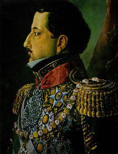 The Emperor Pedro