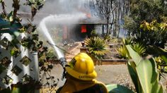 9 wildfires spring up around San Diego, more than 9,000 acres burned - CNN #California, #Wildfire