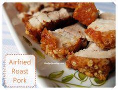Airfried Roast Pork Belly Sio Bak 9f