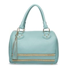 handbag, shoe dazzle, purs, tiffany blue, blue bag, aqua, summer colors, baby blues, bags