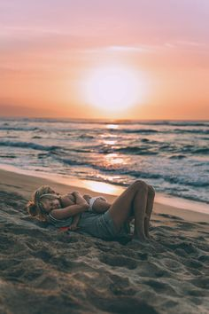 Happy Soul – Barefoot Blonde by Amber Fillerup Clark Happy Soul Family Beach Pictures, Baby Pictures, Toddler Beach Photos, Beach Kids, Photo Summer, Barefoot Blonde, Foto Baby, Happy Soul, Family Goals