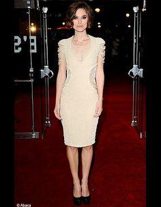 Keira Knightley - Chanel