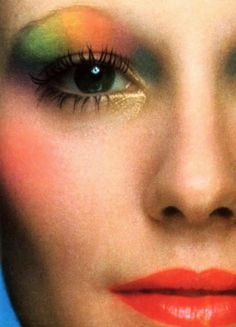 Vogue Italia April 1971