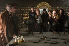 Wizards and witches are actively kept ignorant.   11 Harsh Realities About The World Of Harry Potter
