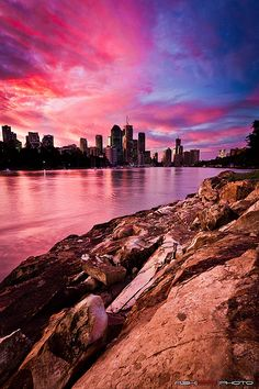 Take in the beauty of Brisbane, Australia on a sightseeing tour of the city!     http://www.vacationsmadeeasy.com/BrisbaneAustralia/