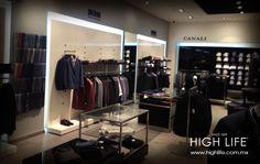 Descubre bordados exclusivos y elegantes en un solo lugar. Visita nuestras boutiques: www.highlife.com.mx