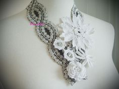 crocheted bracelets free patterns | Crochet Geek – Free Instructions and Patterns