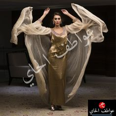 Awatif Alhai is a Kuwait based fashion Designer specialising in women's fashion designer wears like Wedding Dress, Evening / Party Dress, Abaya Dresses, Dara Dresses for teens & women, Flower for Aruze and many more accessories.