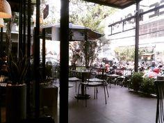 The Coffee House - Ngo Thoi Nhiem